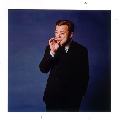 Broadway composer, Cy Coleman