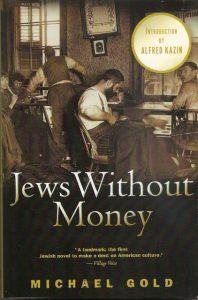 Jews Without Money