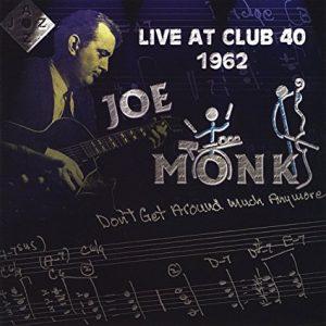 Joe Monk