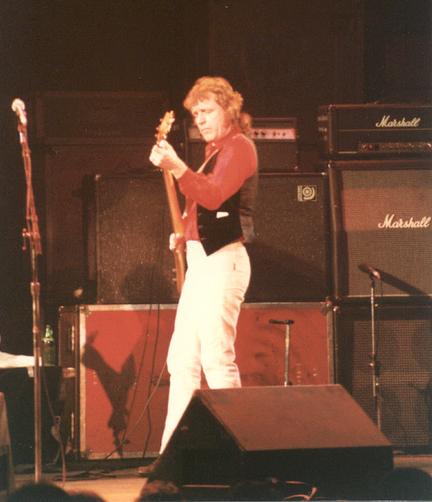Jack in mid career