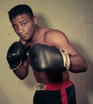 Josh Alan Friedman Floyd Patterson boxer